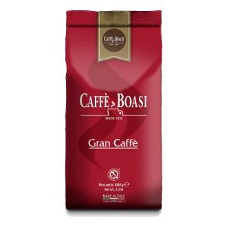 Кофе Caffe Boasi Bar Gran Caffe, зерно, 75% Арабика/25% Робуста, Италия, 1 кг. Чернигов. фото 1