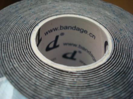 Кинезиотейп Спортивный тейп Кинезио Kinesio tape 5см х 5 эластичный. Херсон, Херсонская область. фото 3