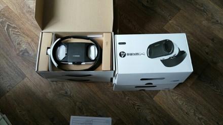 Очки шлем виртуальной реальности Baofeng Mojing 4 VR 3D. Херсон. фото 1