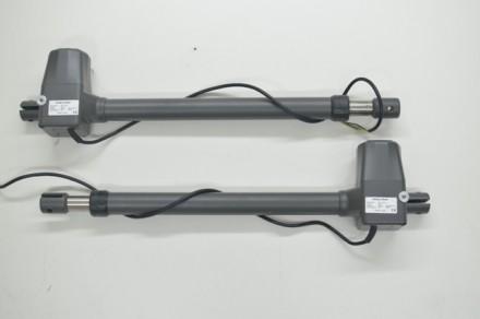 Rotelli MT 400 автоматика для распашных ворот.. Винница. фото 1
