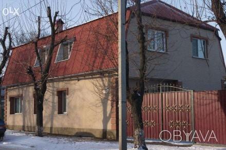 Срочно продается 2-этажный дом на Н. Балашовке, ул. Киевская (район рынка Идеал). Кропивницкий, Кировоградская область. фото 1