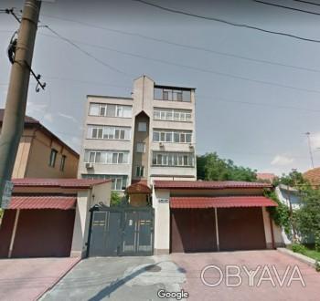 четырехкомнатная квартира ул.чкалова