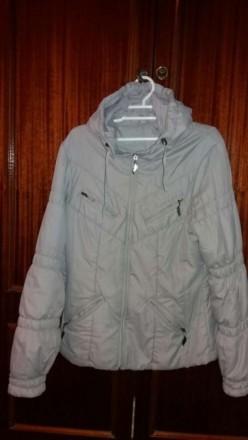 Продается весенняя женская куртка. Кропивницкий. фото 1