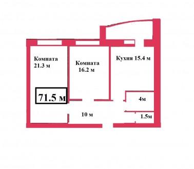 Новый современный дом по ул. Р. Люксембург (р-н Деснянской Правды)  Кирпичный . Чернигов, Черниговская область. фото 4