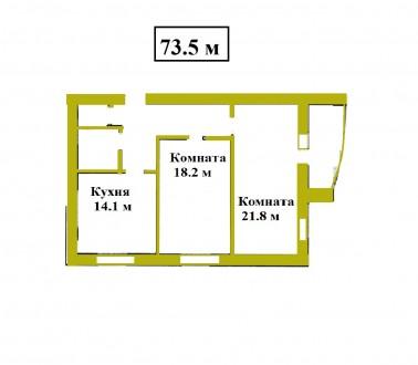 Новый современный дом по ул. Р. Люксембург (р-н Деснянской Правды)  Кирпичный . Чернигов, Черниговская область. фото 7