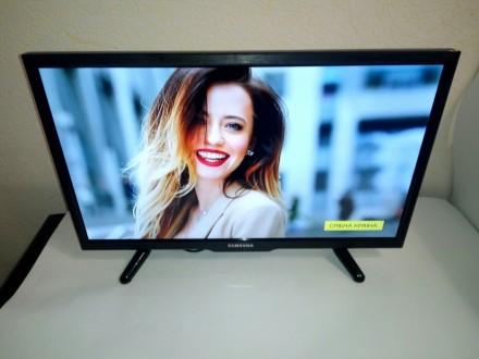 Телевизор Самсунг 24 Samsung T2 FULL HD 12/220v телевізор 21/22/32/40. Ивано-Франковск. фото 1