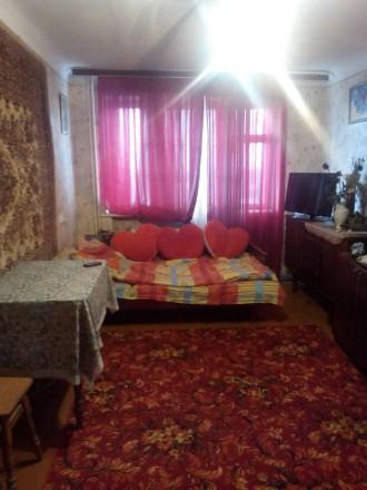 Продам квартиру 3-х. Фастов. фото 1