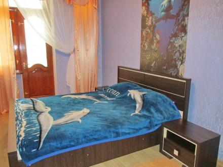 Уютная 3к с Видом на море.. Бердянск. фото 1