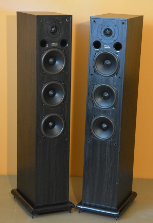 Акустика Acoustic Energy AE 120. Львов. фото 1