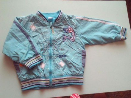 Куртка для мальчика. Кривой Рог. фото 1