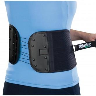 Бандаж для підтримки спини і живота від американського бренду MUELLER. Чернигов. фото 1