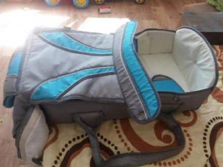 Детская коляска. Кропивницкий. фото 1