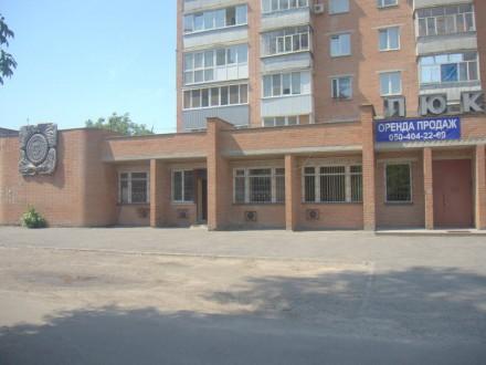 Недвижимость полтава коммерческая арендовать офис Путейская улица