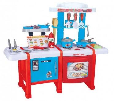 Отличный подарок ребенку. Большая кухня детская BabyMax. Коростень. фото 1