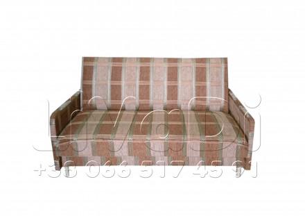 Диван«Книжка» Стильный мягкий диван раскладного типа, достойно украсит любой с. Киев, Киевская область. фото 2