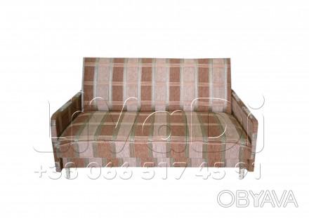 Диван«Книжка» Стильный мягкий диван раскладного типа, достойно украсит любой с. Киев, Киевская область. фото 1