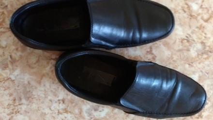 Туфли для мальчика. Днепр. фото 1