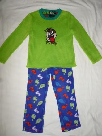 пижама на 6-7 лет. Кременчуг. фото 1