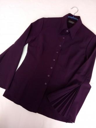 Очень красивая блуза s-m. Кропивницкий. фото 1