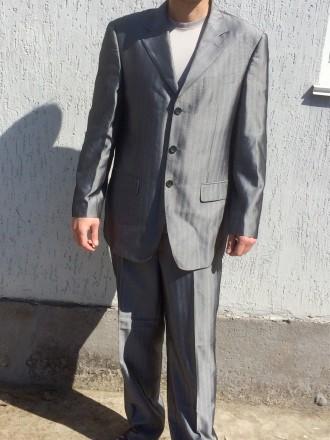 Прдам костюм Armani (оригинал).. Киев. фото 1