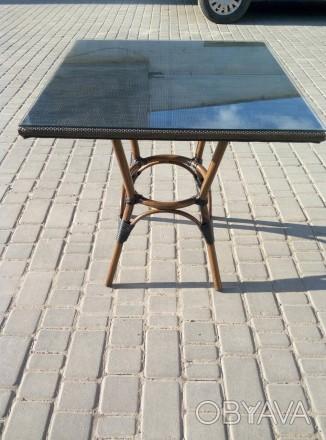 Столы, стулья и Зонты для летних площадок Кафе, Баров, Ресторанов и баз отдыха
