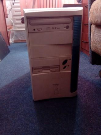 Компютер AMD Duron 1160 ГГц. Львов. фото 1