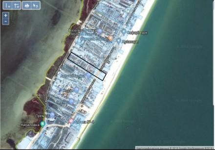 Продам базу отдыха на Азовском море(Кирилловка). Акимовка. фото 1