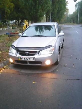 Продам KIA Cerato EX 2006. 2,0 л. Кременчуг. фото 1