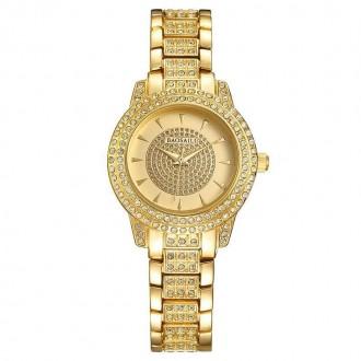Женские часы Baosaili Shining Stones (Gold). Черкассы. фото 1