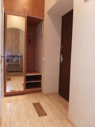 Хорошая квартира с современным ремонтом. Находится в двух шагах от Дерибасовской. Приморский, Одесса, Одесская область. фото 9