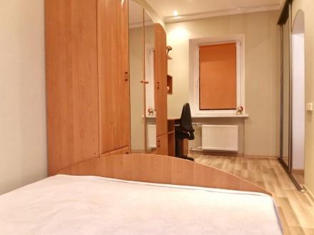 Хорошая квартира с современным ремонтом. Находится в двух шагах от Дерибасовской. Приморский, Одесса, Одесская область. фото 5