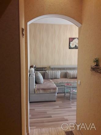 Хорошая квартира с современным ремонтом. Находится в двух шагах от Дерибасовской. Приморский, Одесса, Одесская область. фото 1
