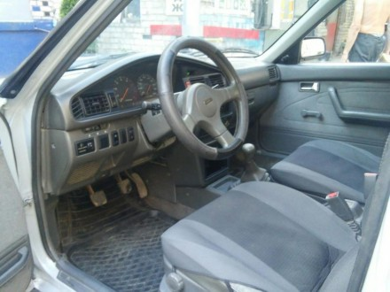 Продам Mazda 626.1990 года в отличном состоянии.сделана капиталка.все подробност. Запорожье, Запорожская область. фото 3
