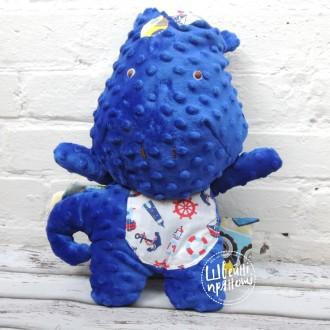 Мягкая игрушка Дракончик. Кропивницький. фото 1