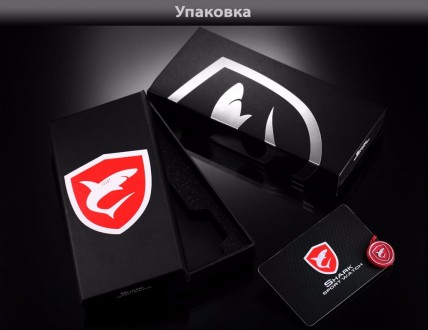 Chasmig.com.ua - интернет магазин часов и аксессуаров.   Коллекция Duo Shark -. Черкассы, Черкасская область. фото 11