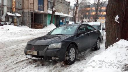 Всё работает , масло мотор не берёт , колодки заменены, ГРМ новый , торг уместен. Киев, Киевская область. фото 1
