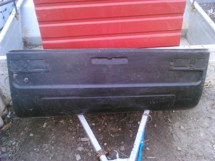 Задняя часть кузова для ваз 2101.. Бровары. фото 1