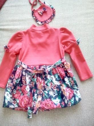 Продам платтячко на 2- 3 роки.. Чернигов, Черниговская область. фото 4