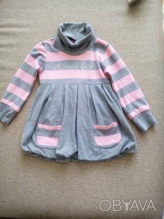 Продам платтячко на 2-4 роки.. Чернигов, Черниговская область. фото 1
