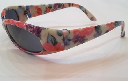 Нежненькие очки для девочки Sunny kids обязательно порадуют свою обладательницу!. Пирятин, Полтавская область. фото 3