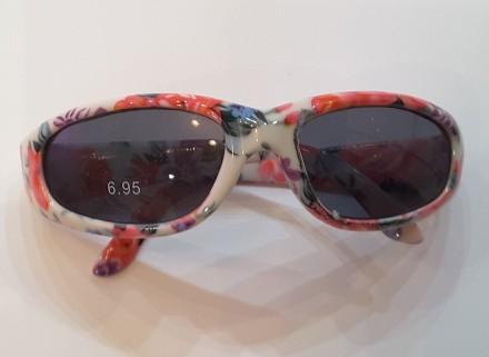 Нежненькие очки для девочки Sunny kids обязательно порадуют свою обладательницу!. Пирятин, Полтавская область. фото 5