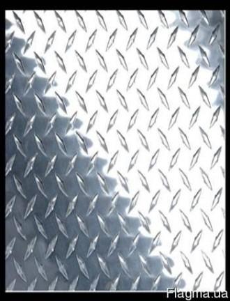 Алюминевая лента 1050Н14 0,5х1000 мм. Киев. фото 1