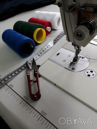 Швейный цех примет заказы на пошив одежды любой сложности (текстиль).  - Совре. Запорожье, Запорожская область. фото 1