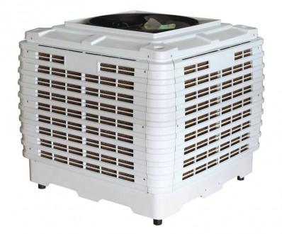 Охладитель испарительного типа. Днепр. фото 1