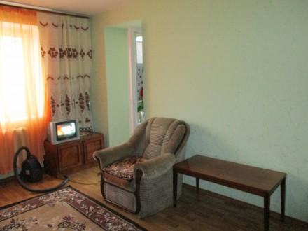 Квартира в центре города. 2 комнаты. Субсидия!. Сумы. фото 1