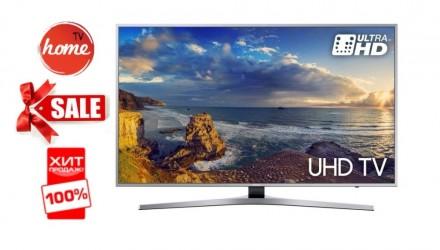 Samsung UE-49MU6402 (55