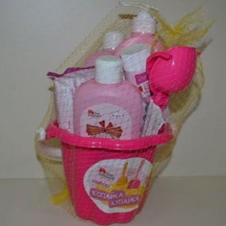 Подарочный набор косметики для девочек Pink Elephant Эльфа, Украина. Киев. фото 1