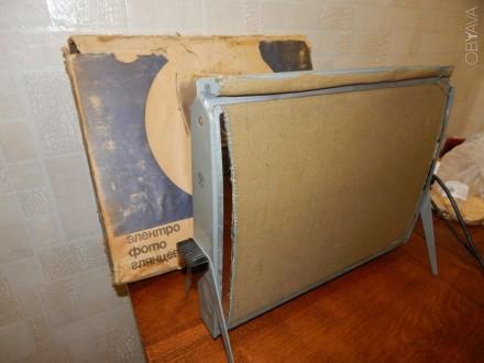 Продам электро фото глянцеватель. Кременчуг. фото 1