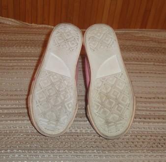 Ботиночки Chatterbox (Великобритания) из натуральной кожи, очень мягкие, задник . Сумы, Сумская область. фото 7