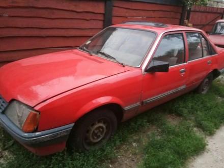 Не дорого! Срочно! Opel. Житомир. фото 1